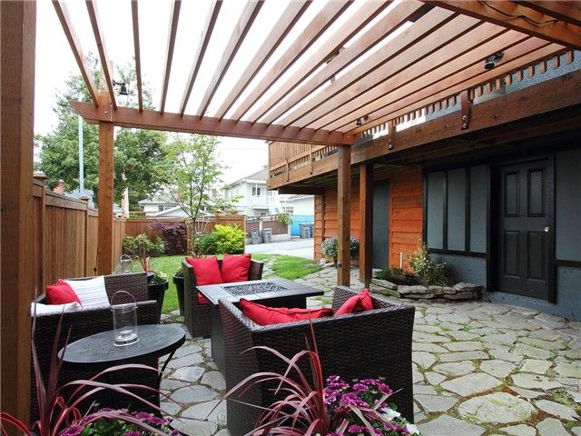 Photo 14: Photos: 1249 E 29TH AV in Vancouver: Knight House for sale (Vancouver East)  : MLS®# V1066592
