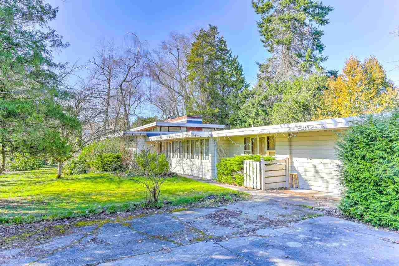 Main Photo: 5689 MCMASTER Road in Vancouver: University VW House for sale (Vancouver West)  : MLS®# R2580915