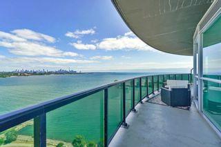 Photo 25: 2102 80 Marine Parade Drive in Toronto: Mimico Condo for sale (Toronto W06)  : MLS®# W4911319