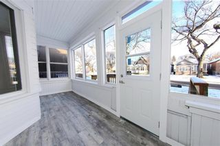Photo 3: 288 Cathedral Avenue in Winnipeg: North End Residential for sale (4C)  : MLS®# 202124349