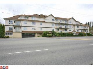 """Photo 10: 107 20064 56TH Avenue in Langley: Langley City Condo for sale in """"BALDI CREEK COVE"""" : MLS®# F1200170"""