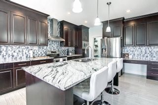 Photo 13: 2111 BLUE JAY Point in Edmonton: Zone 59 House for sale : MLS®# E4261289