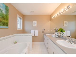 """Photo 12: 6 6177 169 Street in Surrey: Cloverdale BC Townhouse for sale in """"Northview Walk"""" (Cloverdale)  : MLS®# R2364005"""