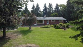 Photo 1: 242 52349 RGE RD 233: Rural Strathcona County House for sale : MLS®# E4210608