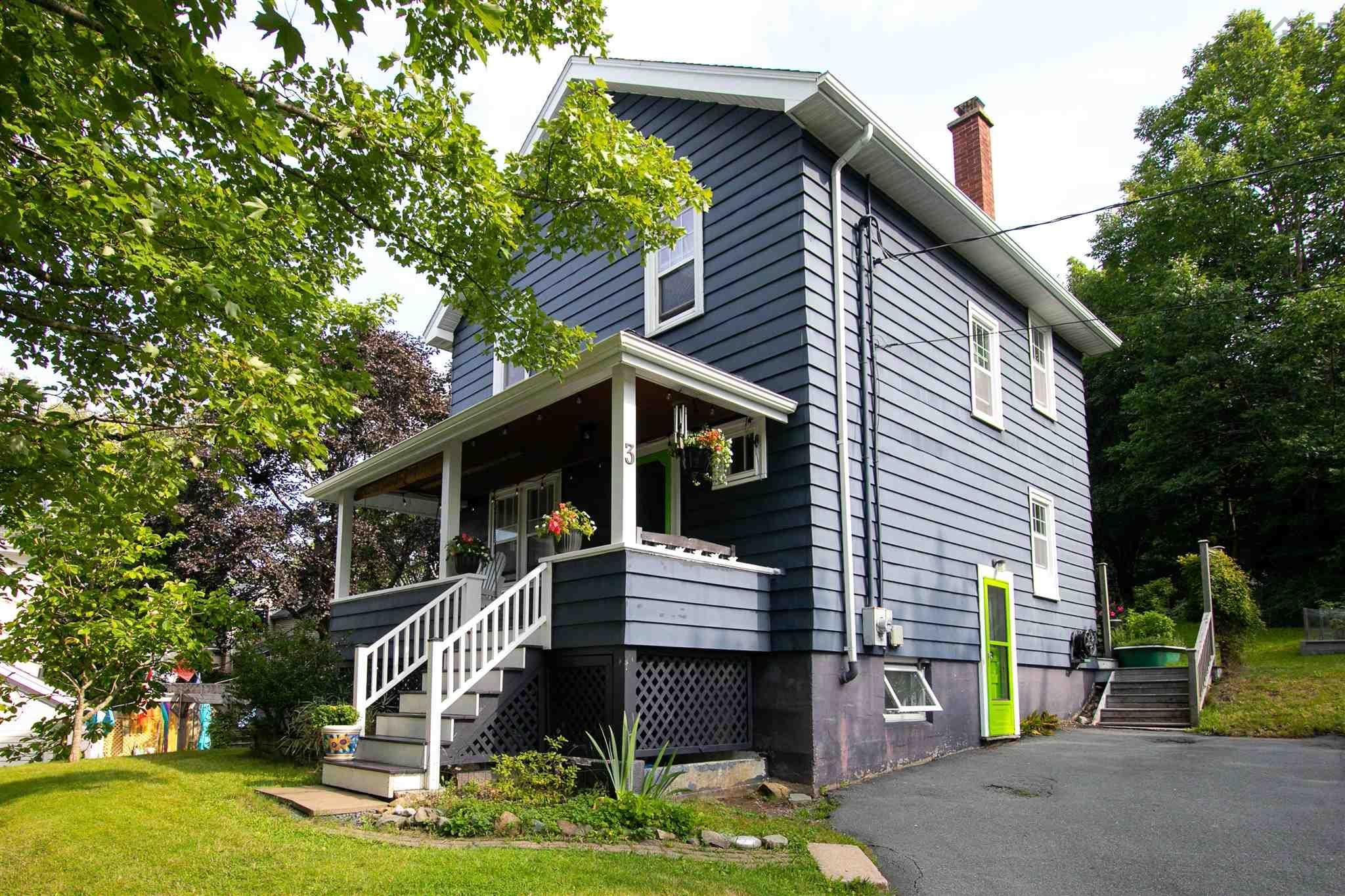 Main Photo: 3 Southdale Street in Dartmouth: 12-Southdale, Manor Park Residential for sale (Halifax-Dartmouth)  : MLS®# 202123528