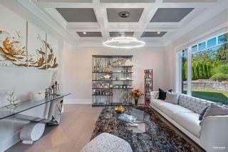 Photo 2: 5487 BUCKINGHAM Avenue in Burnaby: Deer Lake House for sale (Burnaby South)  : MLS®# R2609703