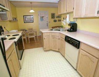 "Photo 2: 1355 CITADEL Drive in Port Coquitlam: Citadel PQ Townhouse for sale in ""CITADEL MEWS"" : MLS®# V622555"