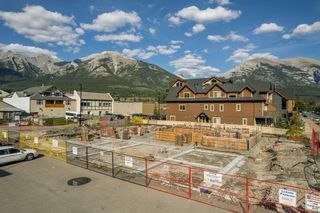 Photo 10: 3 822 7 Street: Canmore Row/Townhouse for sale : MLS®# A1144311