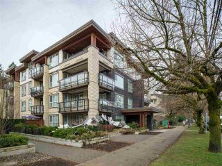 """Photo 29: 101 3205 MOUNTAIN Highway in North Vancouver: Lynn Valley Condo for sale in """"Millhouse"""" : MLS®# R2527517"""