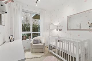 """Photo 17: 103 717 CHESTERFIELD Avenue in North Vancouver: Central Lonsdale Condo for sale in """"Queen Mary"""" : MLS®# R2536671"""