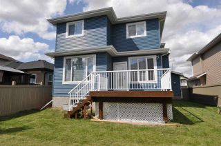 Photo 42: 10503 106 Avenue: Morinville House for sale : MLS®# E4229099