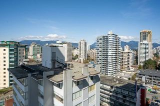 """Photo 9: 1206 1221 BIDWELL Street in Vancouver: West End VW Condo for sale in """"Alexandra"""" (Vancouver West)  : MLS®# R2562410"""
