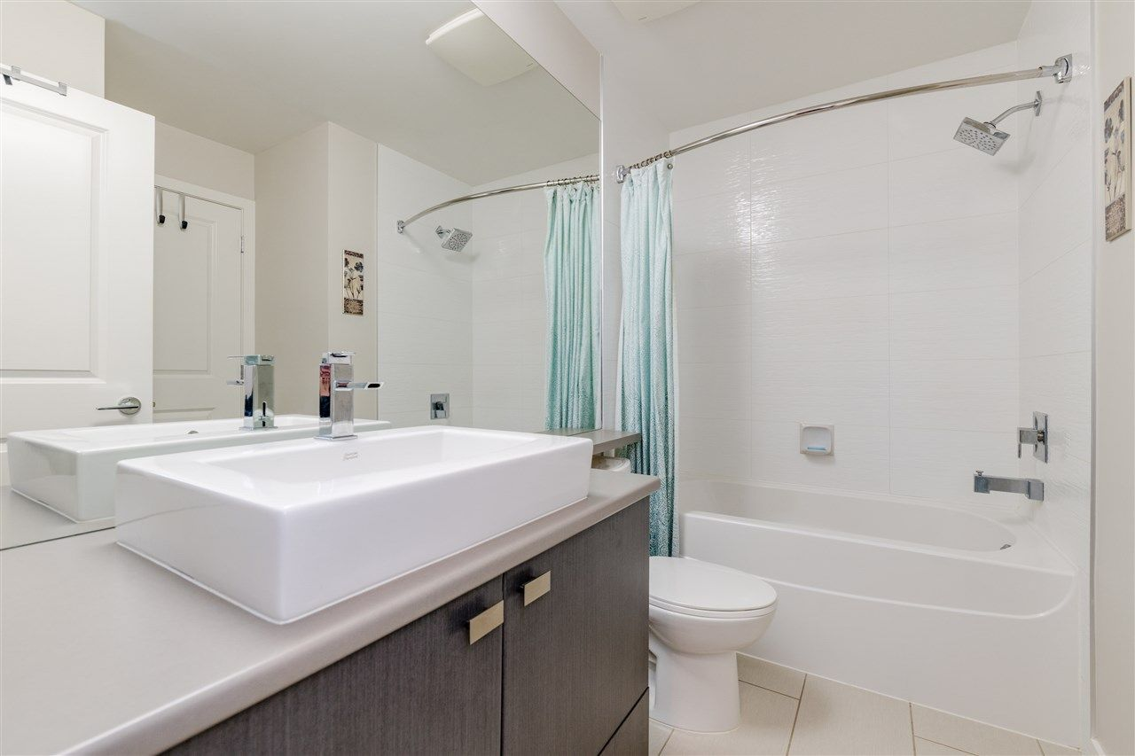 """Photo 9: Photos: 223 5655 210A Street in Langley: Salmon River Condo for sale in """"Cornerstone"""" : MLS®# R2407057"""