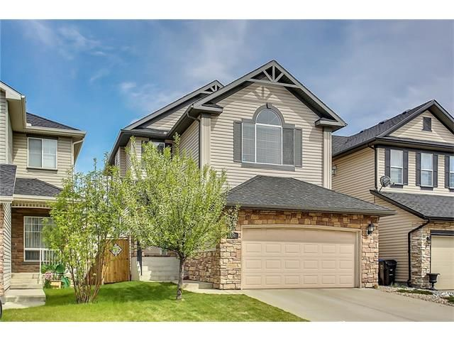 Main Photo: 190 KINCORA Park NW in Calgary: Kincora House for sale : MLS®# C4116893