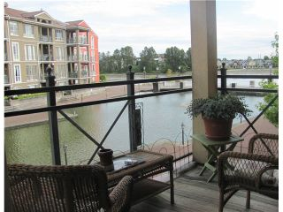 """Photo 10: 203 6 RENAISSANCE Square in New Westminster: Quay Condo for sale in """"THE RIALTO"""" : MLS®# V959059"""