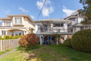 Photo 12: 1926 W 42ND Avenue in Vancouver: Kerrisdale House for sale (Vancouver West)  : MLS®# R2161088