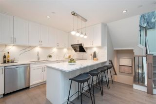 Photo 9: 3192 W 3RD Avenue in Vancouver: Kitsilano 1/2 Duplex for sale (Vancouver West)  : MLS®# R2551826