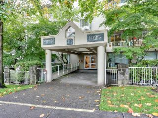 """Photo 18: 302 412 TWELFTH Street in New Westminster: Uptown NW Condo for sale in """"WILTSHIRE HEIGHTS"""" : MLS®# R2625659"""