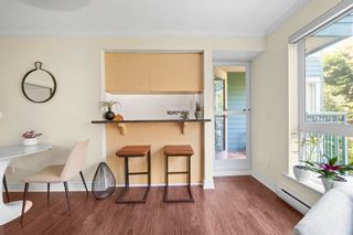 Photo 6: 204 1617 GRANT STREET in Vancouver: Grandview Woodland Condo for sale (Vancouver East)  : MLS®# R2604892