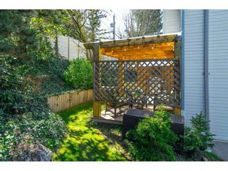 """Photo 31: 69 3087 IMMEL Street in Abbotsford: Central Abbotsford Townhouse for sale in """"CLAYBURN ESTATES"""" : MLS®# R2567392"""