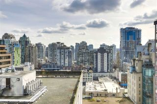 "Photo 17: 1709 1068 HORNBY Street in Vancouver: Downtown VW Condo for sale in ""THE CANADIAN"" (Vancouver West)  : MLS®# R2552411"
