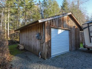 Photo 17: 3699 Burns Rd in COURTENAY: CV Courtenay West House for sale (Comox Valley)  : MLS®# 834832
