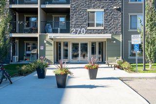 Photo 27: 102 270 MCCONACHIE Drive in Edmonton: Zone 03 Condo for sale : MLS®# E4263454