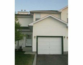Photo 1:  in CALGARY: Sandstone Townhouse for sale (Calgary)  : MLS®# C3212063