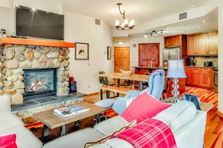 Photo 4: 102 600 Spring Creek Drive: Canmore Apartment for sale : MLS®# A1060926