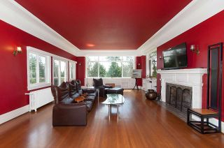 Photo 9: 4670 PICCADILLY SOUTH Road in West Vancouver: Olde Caulfeild House for sale : MLS®# R2185286