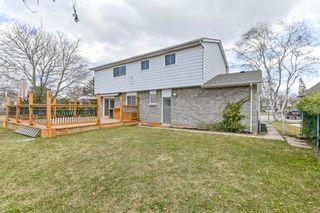 Photo 48: 687 Demaris Court in Burlington: House for sale : MLS®# H4052206