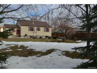 Photo 19: 44 Lavalee Road in WINNIPEG: St Vital Residential for sale (South East Winnipeg)  : MLS®# 1407650