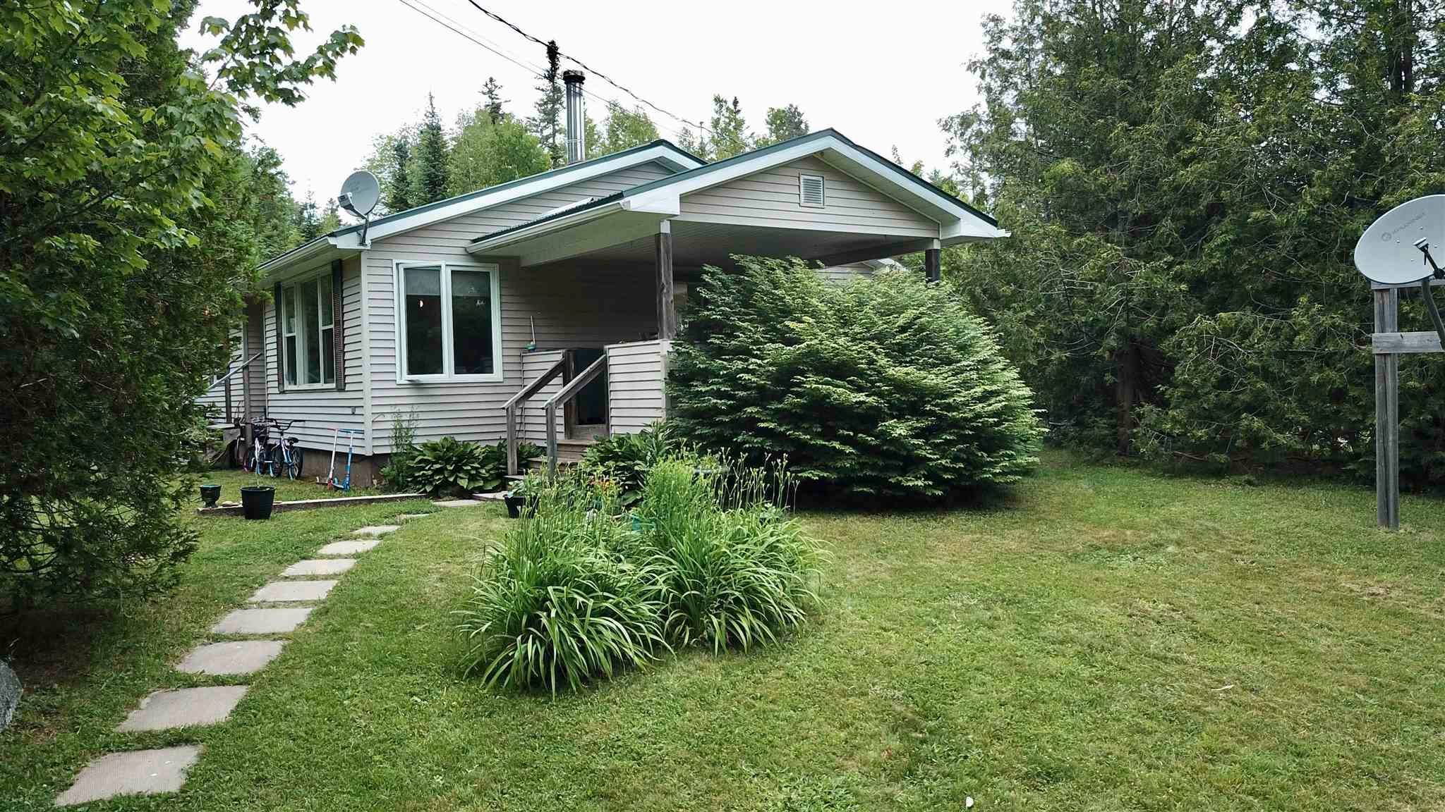 Main Photo: 2160 Black River Road in Wolfville: 404-Kings County Residential for sale (Annapolis Valley)  : MLS®# 202116965