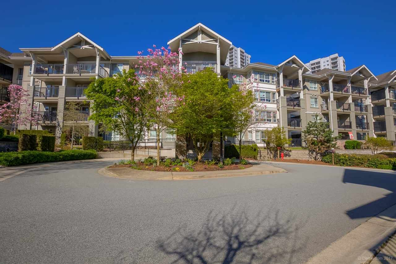 Main Photo: 308 9233 GOVERNMENT STREET in Burnaby: Government Road Condo for sale (Burnaby North)  : MLS®# R2157407
