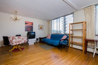 Photo 11: 604 1250 BURNABY STREET in Vancouver: West End VW Condo for sale (Vancouver West)  : MLS®# R2278336