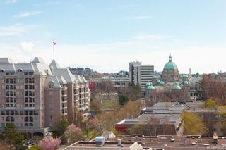 Photo 16: 905 500 Oswego St in : Vi James Bay Condo for sale (Victoria)  : MLS®# 862650