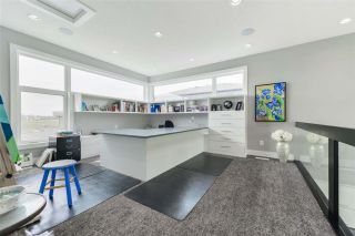Photo 9: 3207 CAMERON HEIGHTS Way in Edmonton: Zone 20 House for sale : MLS®# E4243049