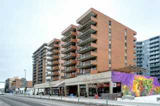 Photo 1: 206 1240 12 Avenue SW in Calgary: Beltline Apartment for sale : MLS®# A1075341